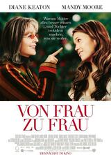 Von Frau zu Frau - Poster
