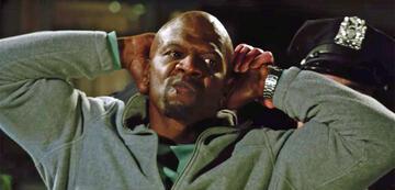 Brooklyn Nine-Nine: Terry in der Folge Moo Moo