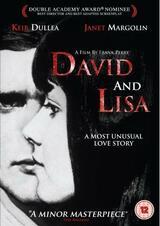 David und Lisa - Poster
