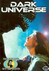Dark Universe - Saurier-Horror aus dem Weltraum
