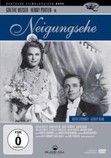 Neigungsehe - Poster