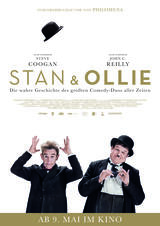 Stan & Ollie - Poster