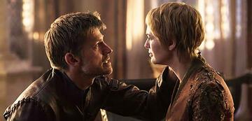 Nicht harmonisch: Jaime und Cersei