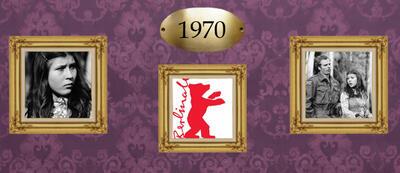 Wegen O.K. wurde 1970 die Berlinale abgebrochen
