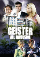 Geister all inclusive - Poster