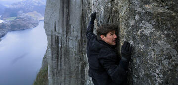 Tom Cruise in Mission: Impossible 6 - Fallout