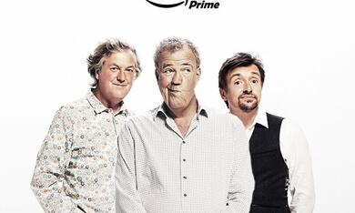 The Grand Tour, The Grand Tour Staffel 1 - Bild 10