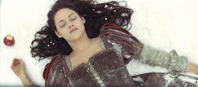 Für Kristen Stewart ist das Märchen wohl vorbei