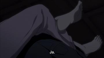 Anime ist eine legitime Kunstform