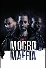 Mocro Maffia - Poster