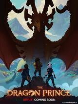 Der Prinz der Drachen - Poster
