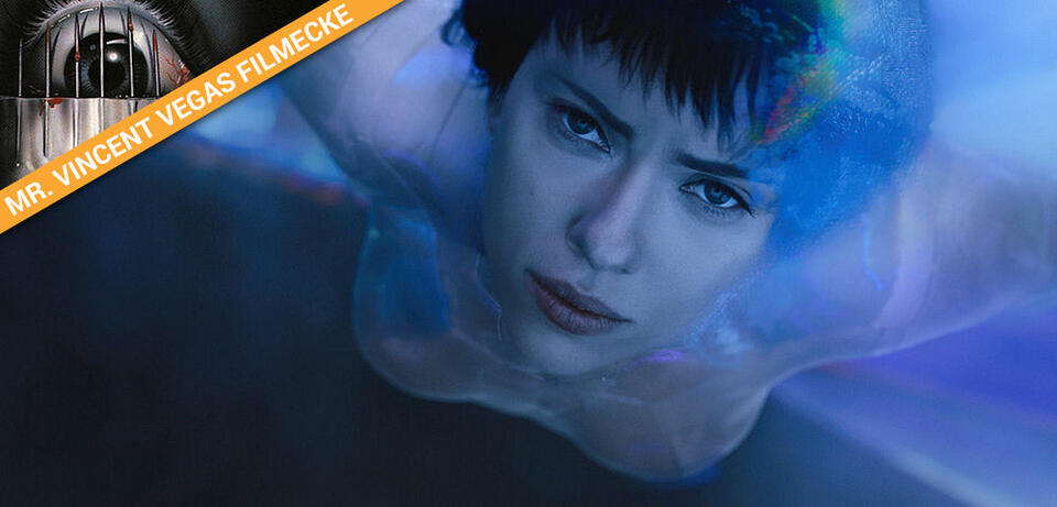 Ghost in the Shell: Kritik der kulturellen Aneignung
