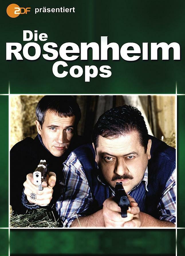 Rosenheim Cops Stream