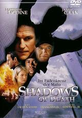 Shadows of Death - Im Fadenkreuz der Mafia - Poster
