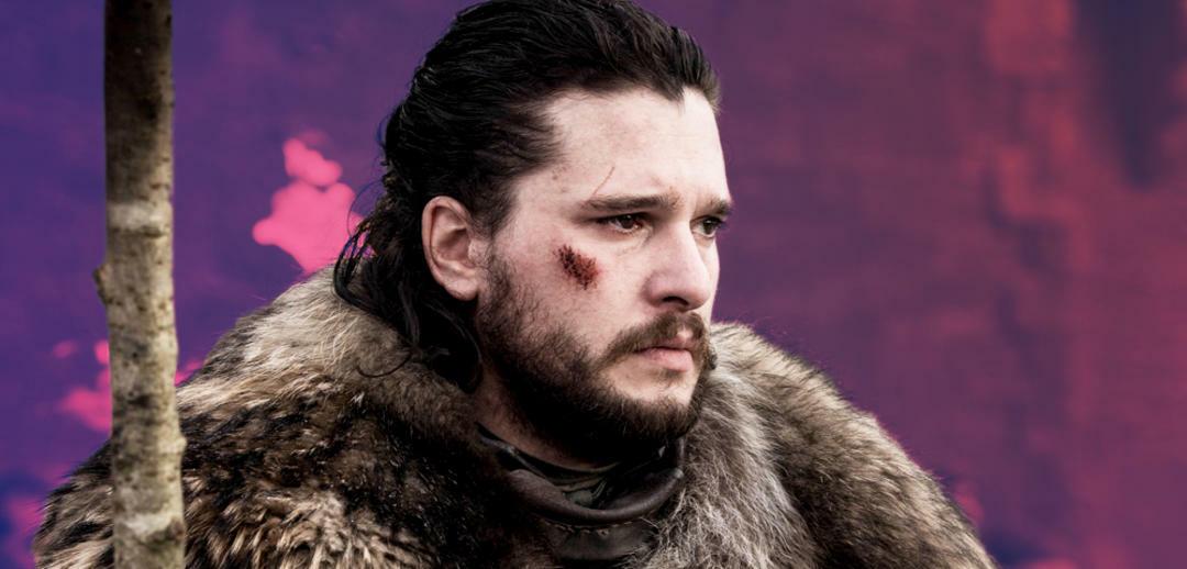 Game of Thrones-Finale: Der Jon Snow-Darsteller erklärt seine letzte Szene