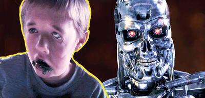 A.I./Terminator