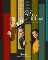 Only Murders in the Building - Poster