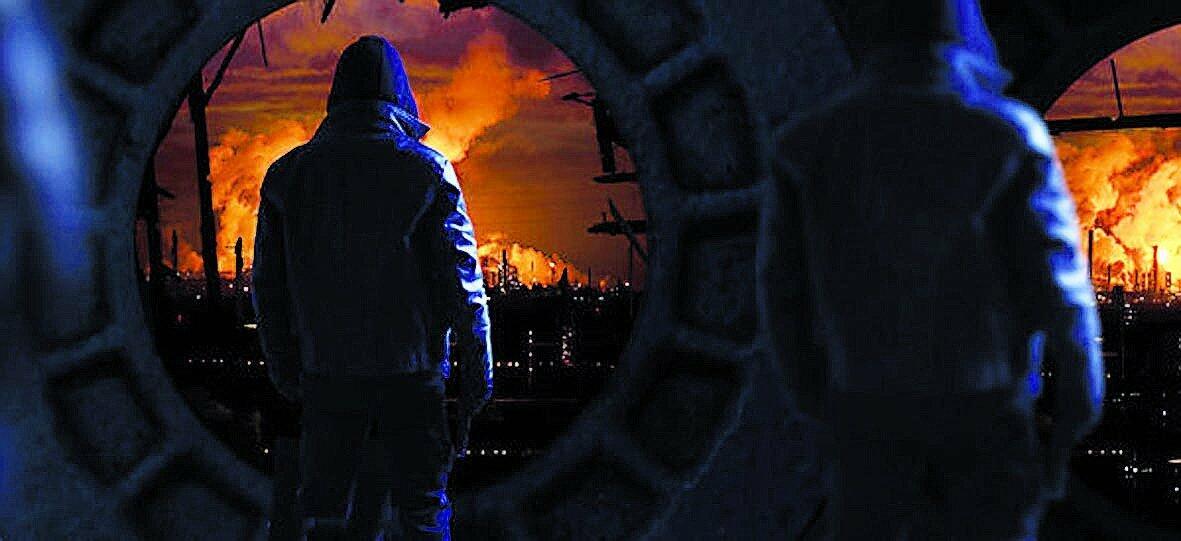 Dark By Noon Film