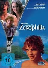 Zerophilia - Heute er, morgen sie - Poster