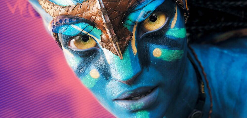 Dicke Avatar 2-Überraschung: Ein Komiker geht für James Cameron auf Tauchstation