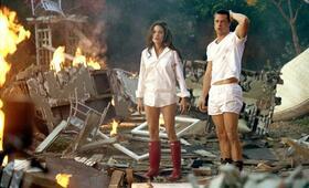 Mr. & Mrs. Smith mit Brad Pitt und Angelina Jolie - Bild 1