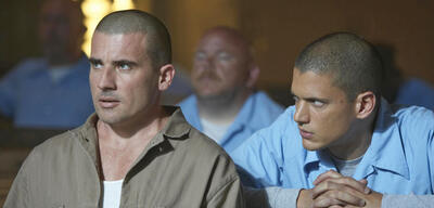 Prison break staffel 1