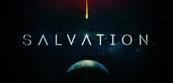 Bild zu:  Salvation Trailer