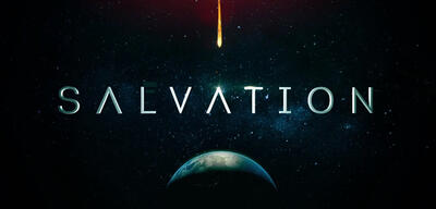 Salvation Trailer