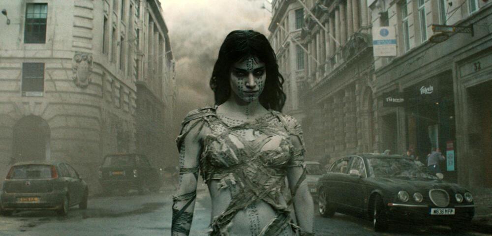 Die Mumie 1 Schauspieler
