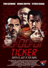 Ticker - Poster