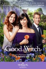 Good Witch Staffel 4