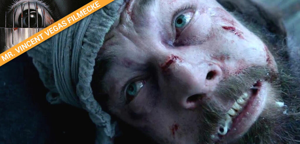 Ganz unverkrampft auf Oscar-Kurs: Leonardo DiCaprio in The Revenant – Der Rückkehrer.