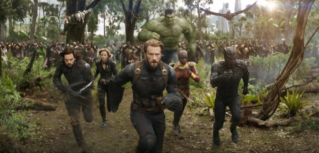 Sehen wir bald noch mehr Marvel-Helden im MCU?