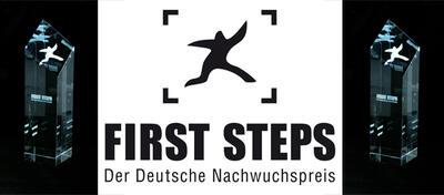 FIRST STEPS Der Deutsche Nachwuchspreis