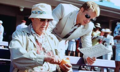 Ocean's Eleven mit Brad Pitt und Carl Reiner - Bild 5
