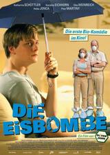 Die Eisbombe - Poster