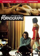 Der Pornograph - Poster
