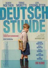 Deutschstunde - Poster