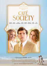 Café Society - Poster