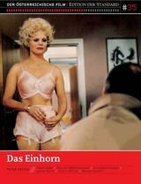 Das Einhorn - Poster