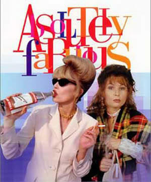 Absolutely Fabulous Movie Streaming