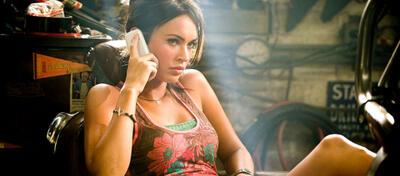 Megan Fox bekommt die Hauptrolle in Fifty Shades of Grey