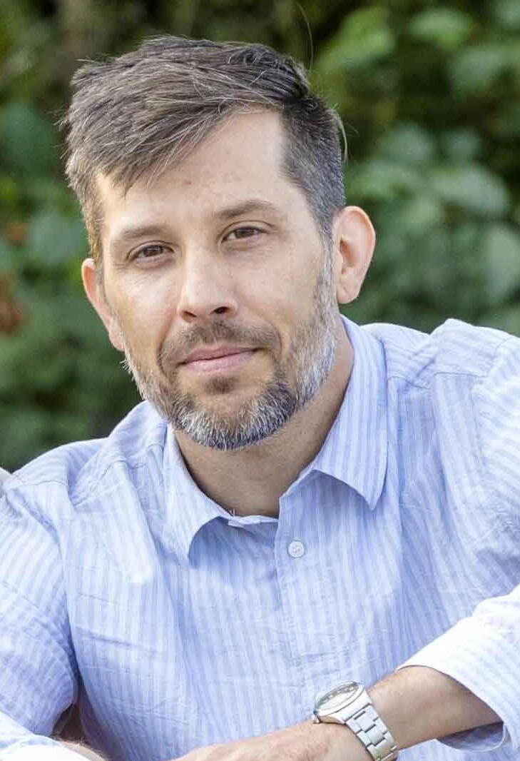 Tim Trachte