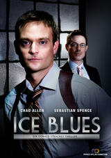 Ice Blues - Poster