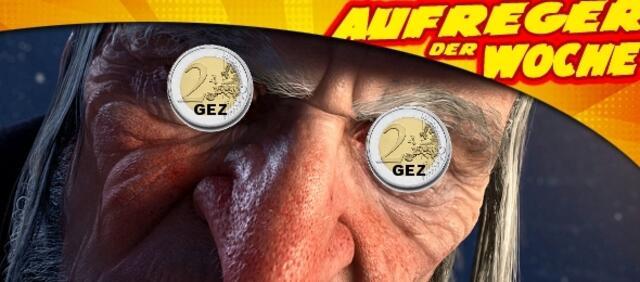 GEZielte Abzocke