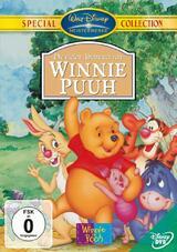 Die vielen Abenteuer von Winnie Puuh - Poster