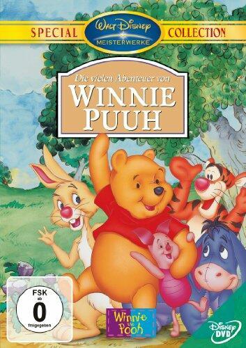 Die Vielen Abenteuer Von Winnie Puuh Stream