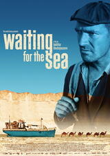 Waiting for the Sea - Poster