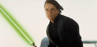 Star Wars: Episode VI - Die Rückkehr der Jedi-Ritter mit Mark Hamill