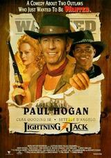 Lightning Jack - Poster